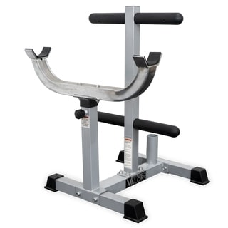 Valor Fitness CB-7 Curl Station Rack