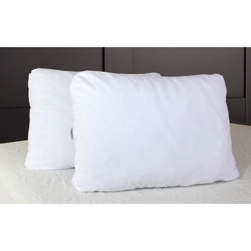 Homedics Thera-P Cluster Memory Foam Pillow (Set of 2) (W...