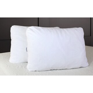 HoMedics Thera-P Cluster Memory Foam Pillow (Set of 2)
