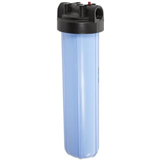 20-BB 1.5-inch Whole House Water Filter System