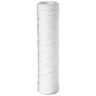 Pentek CW-MF String-Wound Water Filter (9.88-inch x 2.25-inch ; Sold Individually)