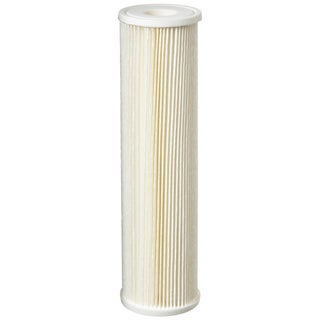Pentek ECP5-10 Pleated Sediment Water Filters (9.75-inch x 2.63-inch)