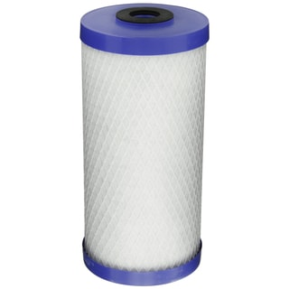 Pentek EP-BB Carbon Block Water Filters (9.75-inch x 4.63-inch)
