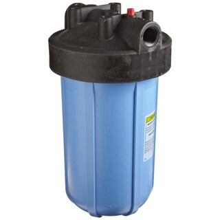 HD-950 0.75-inch Whole House Water Filter System