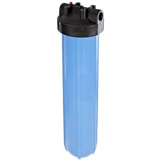20-BB 1-inch Whole House Water Filter System