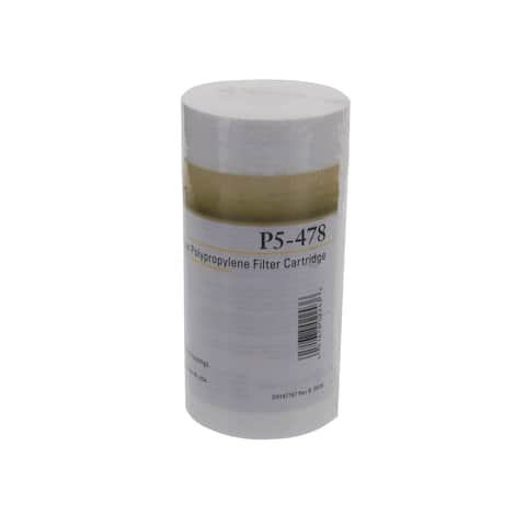 Pentek P5-478 Sediment Water Filters (4.88-inch x 2.38-inch)