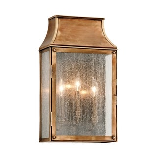 Troy Lighting Beacon Hill 3-light Wall Sconce