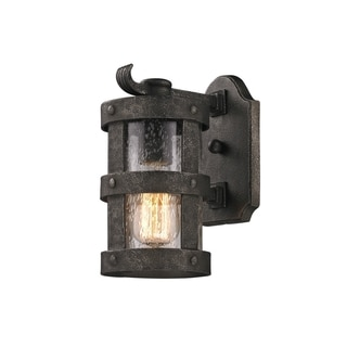 Troy Lighting Barbosa 1-light Wall Sconce