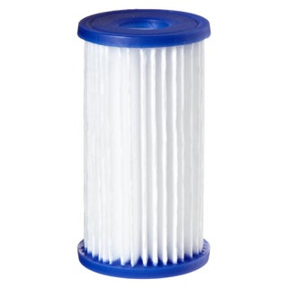 Pentek R30-478 Pleated Polyester Water Filters (4.88-inch x 2.63-inch)
