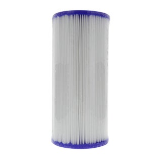 Pentek R50-BB Pleated Polyester Water Filters (9.75-inch x 4.5-inch)