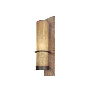 Troy Lighting Bamboo 1-light Wall Bracket