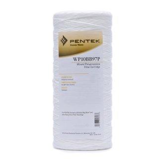 Pentek WP10BB97P 10-inch Wound Polypropylene Water Filter