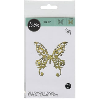 Sizzix Thinlits DieMagical Butterfly
