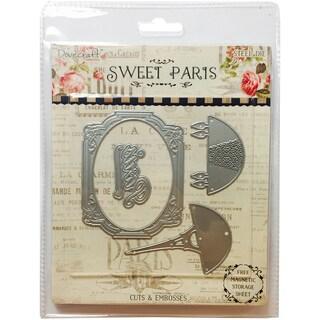Sweet Paris Dies