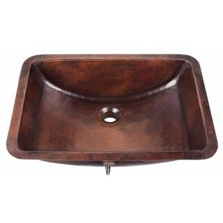 Drop In Bathroom Sinks | Buy Brown Drop In Bathroom Sinks Online At Overstock Com Our Best