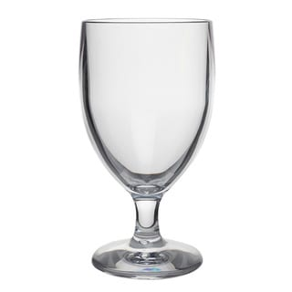 Strahl Elegant 10-ounce Water Goblet (Set of 4)