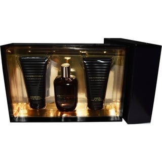Sean John Unforgivable Men's 3-piece Fragrance Set