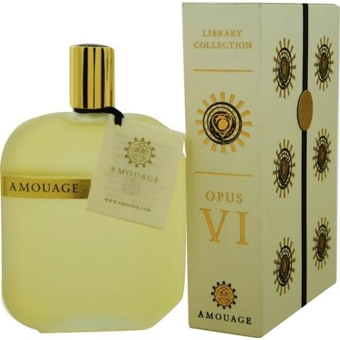Amouage Library Opus Vi Women's 3.4-ounce Eau de Parfum Spray