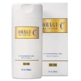 Link to Obagi C 6-ounce Vitamin C Cleansing Gel Similar Items in Skin Care