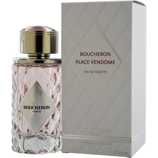 Boucheron Place Vendome Women's 3.4-ounce Eau de Toilette Spray