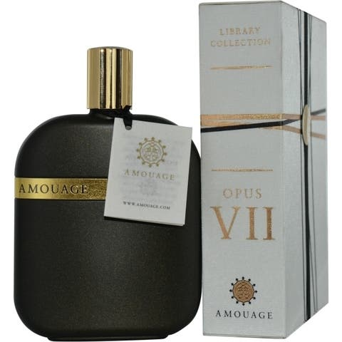 Amouage Library Opus Vii Women's 3.4-ounce Eau de Parfum Spray
