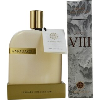 Amouage Library Opus Viii Women's 3.4-ounce Eau de Parfum Spray