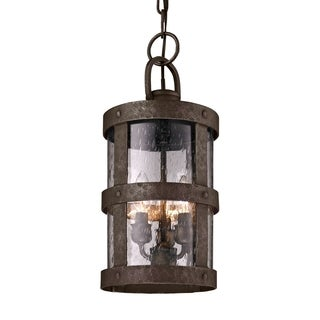 Troy Lighting Barbosa 3-light Hanger