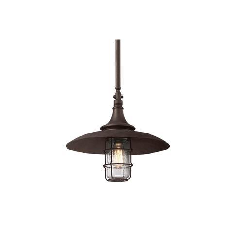 Troy Lighting Allegany 1-light Hanger
