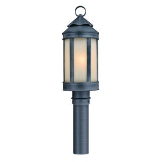 Troy Lighting Andersons Forge 1-light Post Lantern