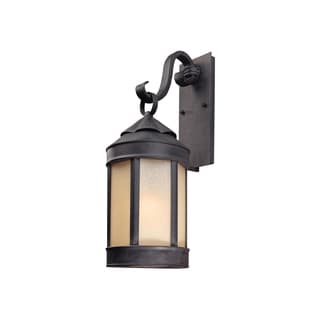 Troy Lighting Andersons Forge 1-light Large Wall Lantern