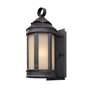 Troy Lighting Andersons Forge 1-light Wall Lantern