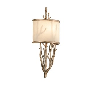 Troy Lighting Whitman 1-light Wall Sconce
