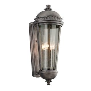 Troy Lighting Ambassador 4-light Wall Lantern