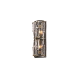 Troy Lighting 121 Main 2-light Wall Sconce