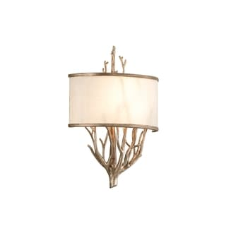 Troy Lighting Whitman 2-light Wall Sconce