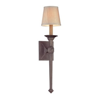 Troy Lighting Theo 1-light Wall Sconce
