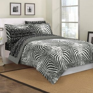 Durban Bed in a Bag with Sheet Set 180 TC