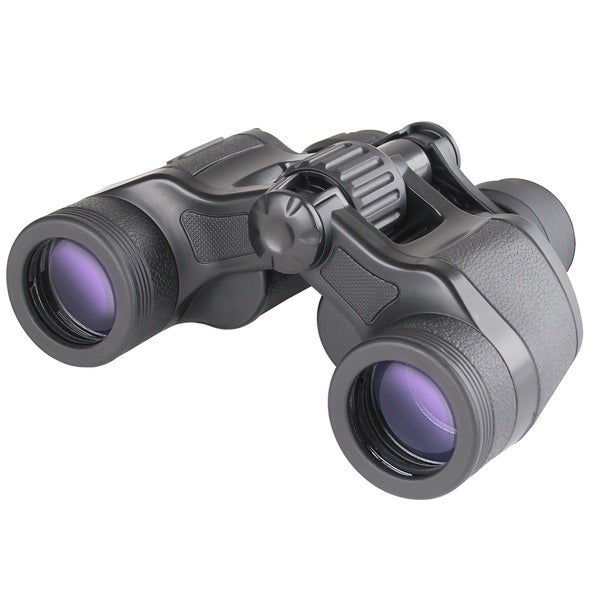 Meade 125060 Mirage Binoculars 7-15x35 Black