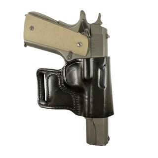 DeSantis, E-Gat Slide, S and W, M and P Shield 9/40 Right Hand Black