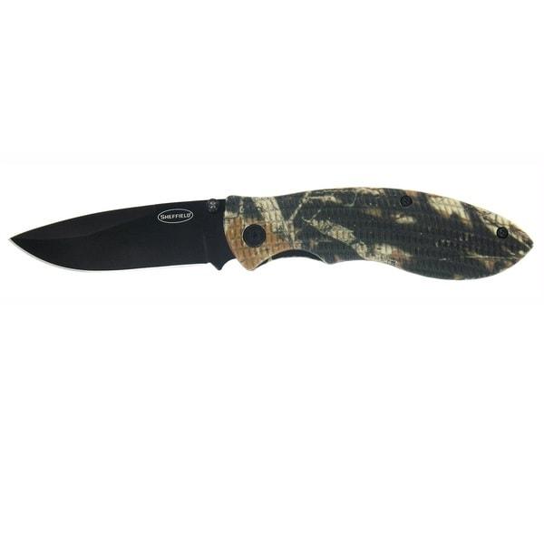 Foxtrot Folding Pocket Knife