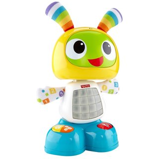 Fisher-Price Bright Beats Dance and Move Beatbo