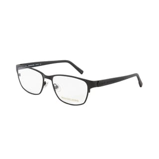 Michael Kors MK744M 001 Black Optical Eyeglasses (Size 53)