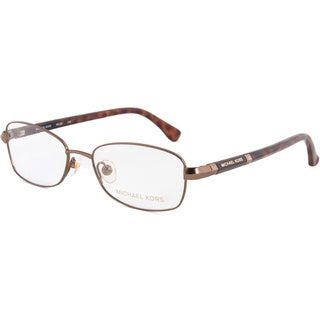 Michael Kors MK360 239 Taupe Optical Eyeglasses (Size 51)