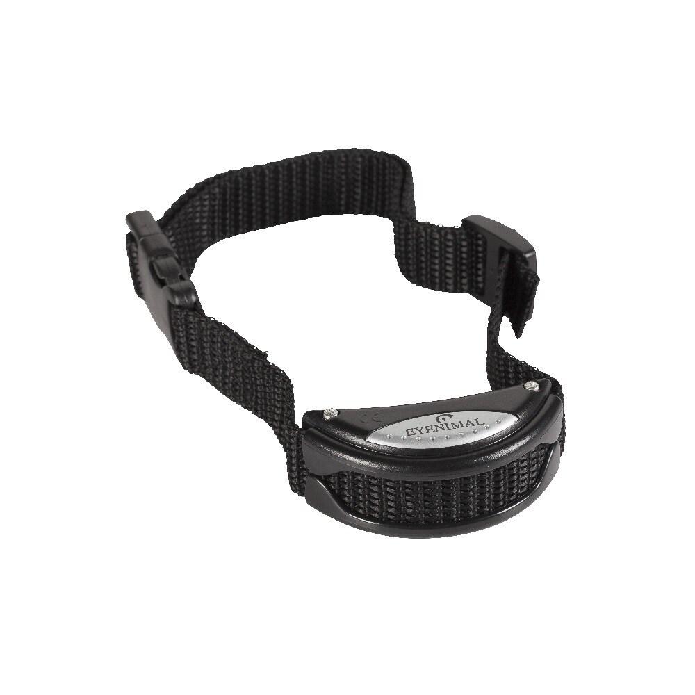 Eyenimal Dog Bark Control Soft Black / Turquoise (N-3596)
