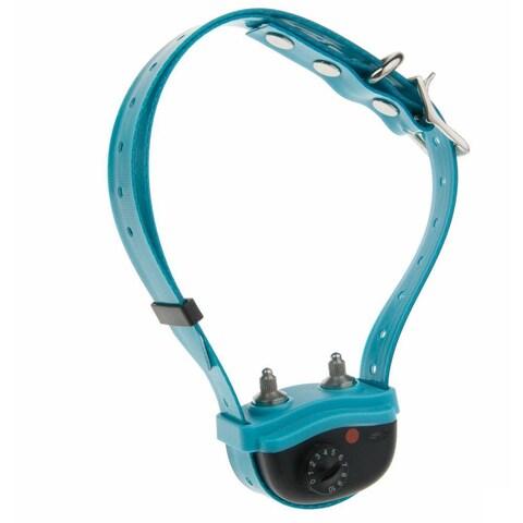 Eyenimal Dog Static NoBark Collar Blue