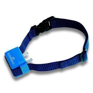 Eyenimal Classic Dog NoBark Collar Blue