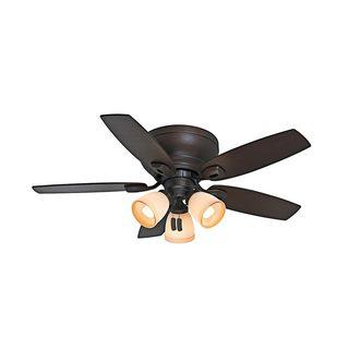 Energy Efficient Ceiling Fans For Less