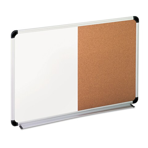 Universal Cork/Dry Erase Board