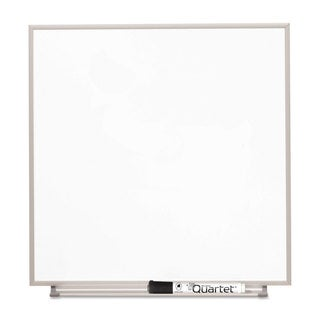 Quartet Matrix White Magnetic Boards
