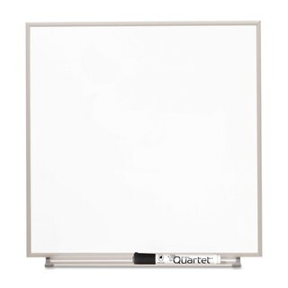 Quartet White Matrix Magnetic Boards